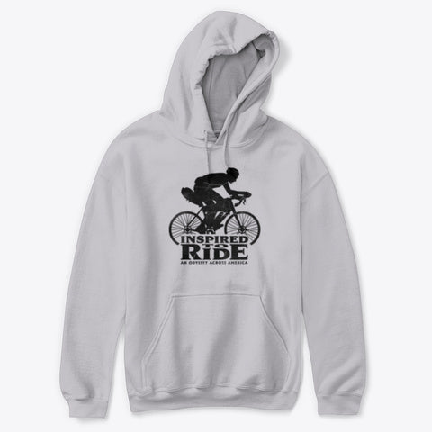 Inspired to Ride Classic Hoody