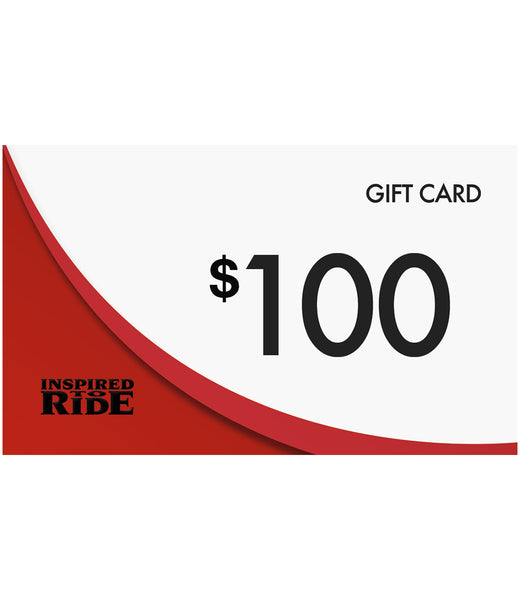Online Gift Card (Get a $100 gift card for only $80 Today)