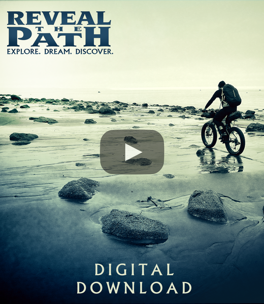 Reveal the Path Digital Download