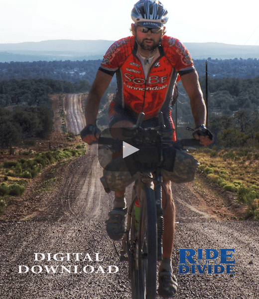 Ride the Divide Digital Download