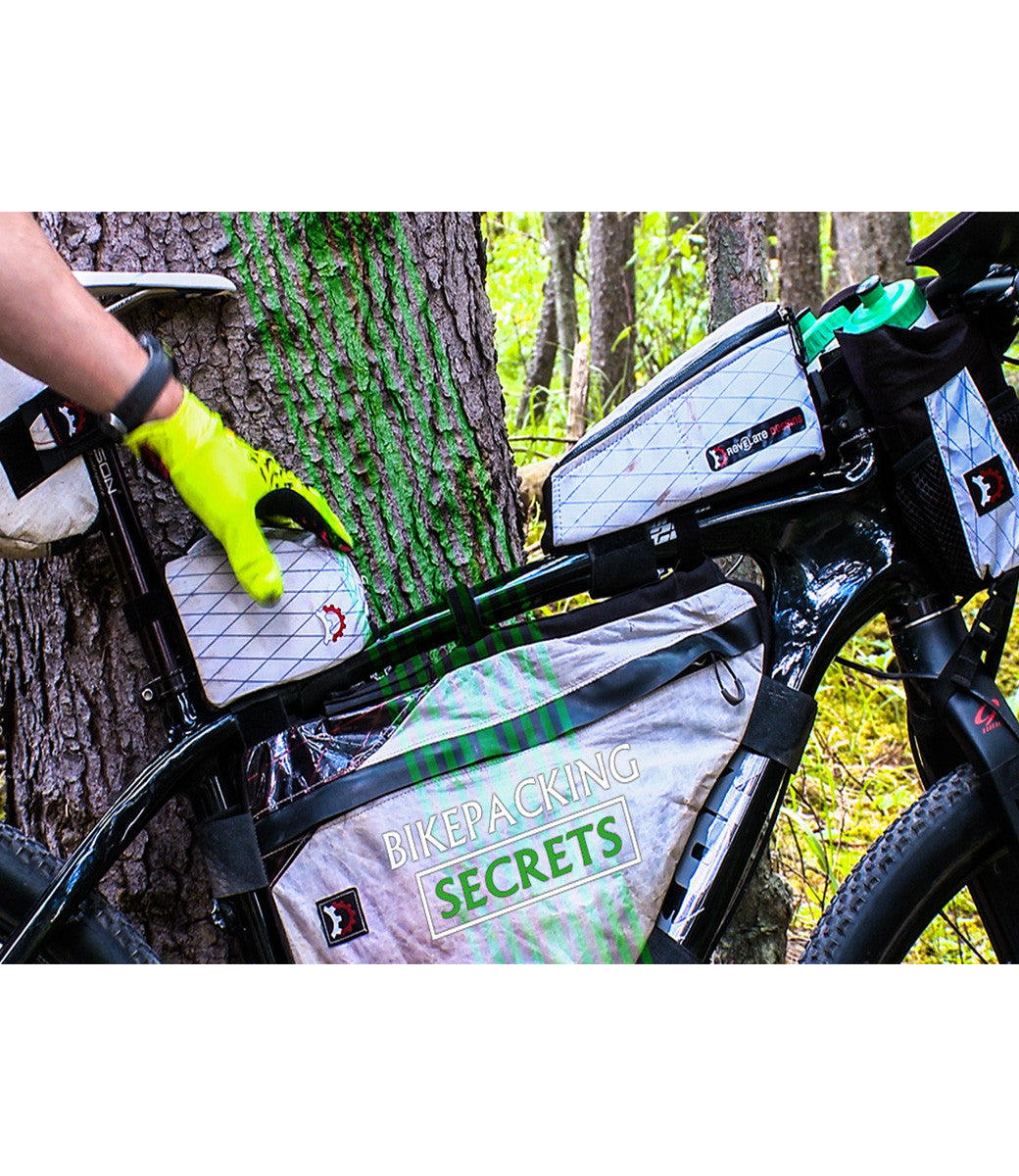 Bikepacking Secrets