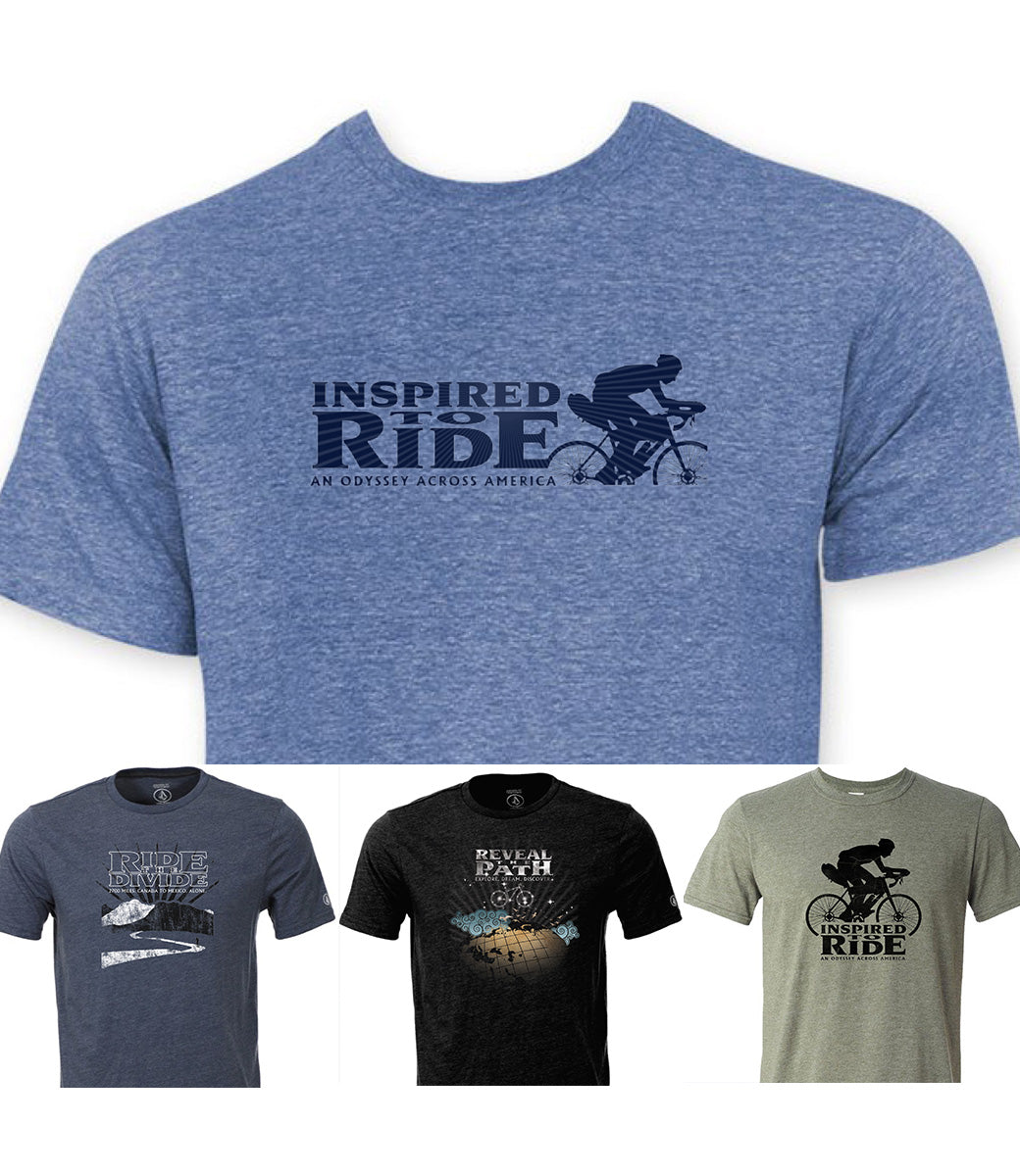 All 4 Movie Shirts Bundle - Get One Free
