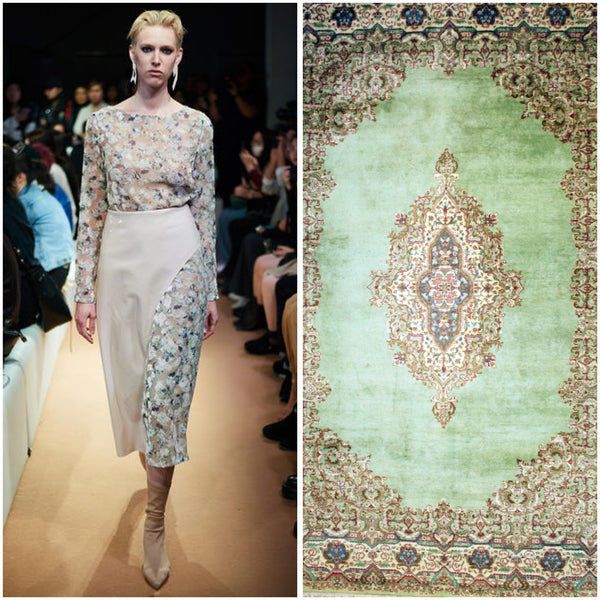 Rugs to Runway is BACK!