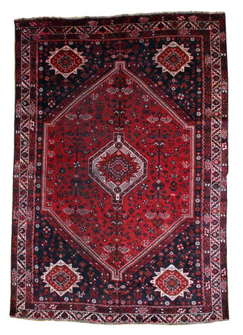 Tribal Antique Shiraz
