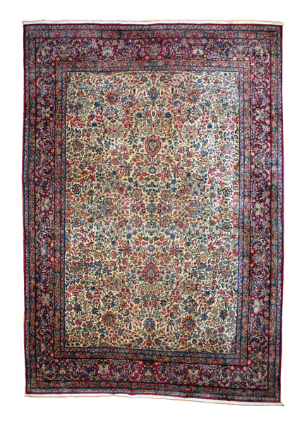 Antique Persian Kermanshah