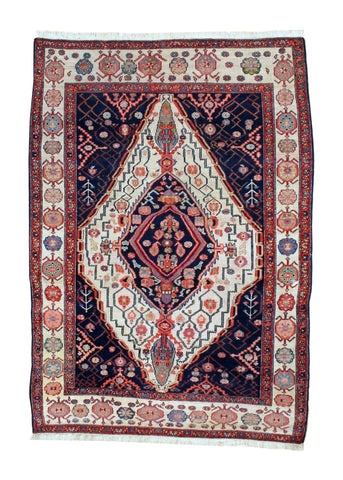 Antique Malayer Circa 1900