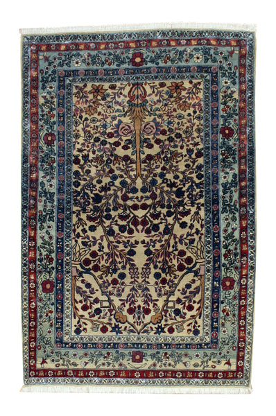 Bidjar Prayer Rug
