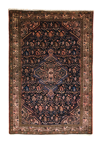 Elegant Antique Malayer