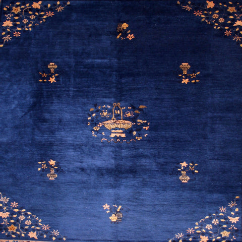 Room-size Antique Peking