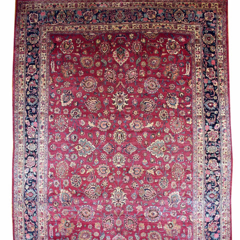 Gorgeous Antique Persian Meshed