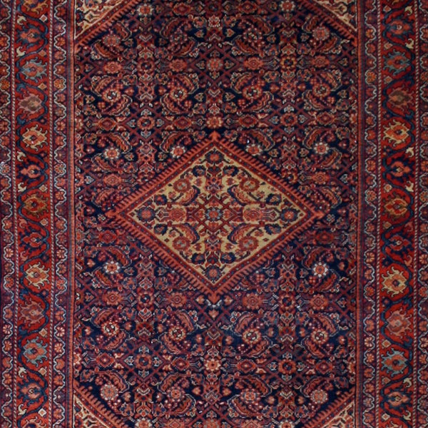 Antique Persian Hamadan
