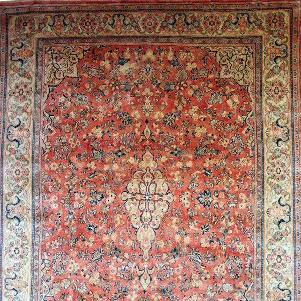 Vintage Large Persian Mahal