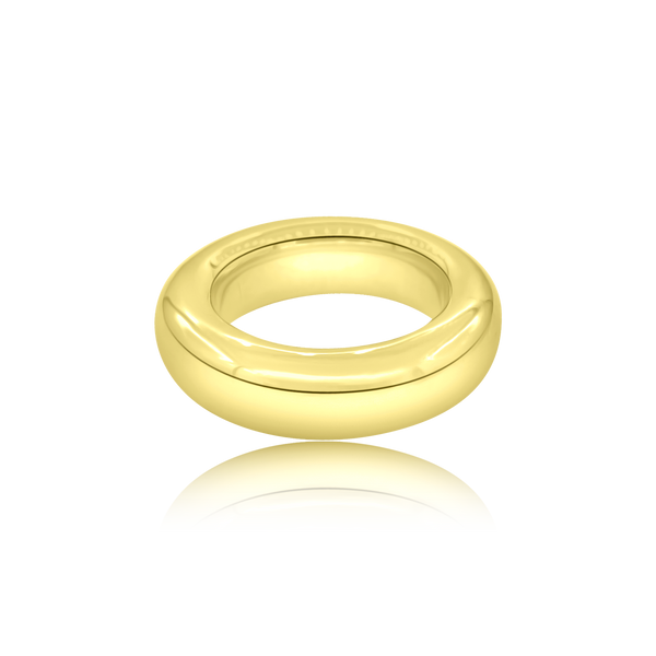 Jo Nayor's Neptune Ring - Designer Jewelry - Jo Nayor