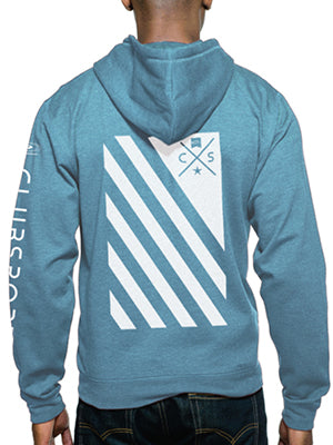 Flag Unisex Hoodie [multiple colors available]