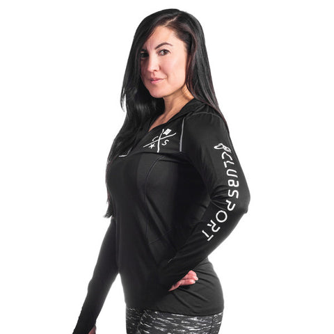 ClubSport Performance Women's Pullover