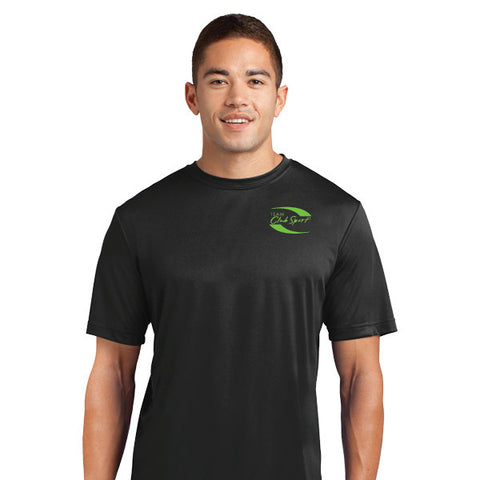TEAM ClubSport Men's Dry Fit Tee