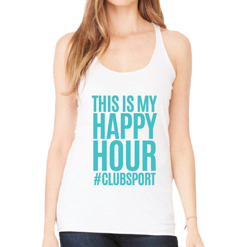 Happy Hour Women's Tank