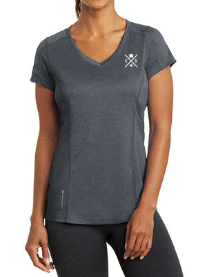 ClubSport Performance Women's V-Neck