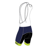 TEAM ClubSport Fly Club Bib Short with Power Band (Men's)
