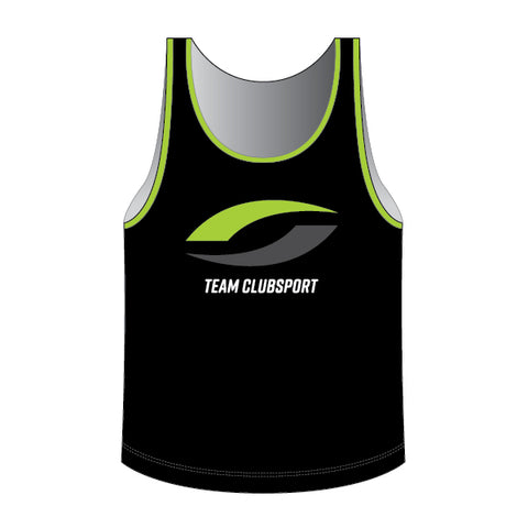 TEAM ClubSport Running Singlet (Women's)
