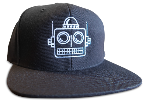 Robot Hat (ADULT)