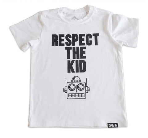 RESPECT THE KID (YOUTH)