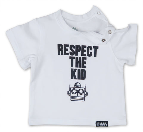 RESPECT THE KID (KIDS)