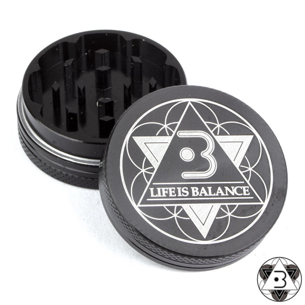 Balance 40mm 2-Part Metal Grinder