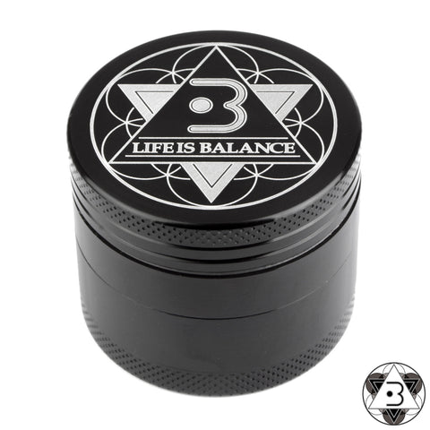 Balance 40mm 4-Part Metal Grinder