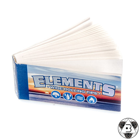 Elements Wide Tips
