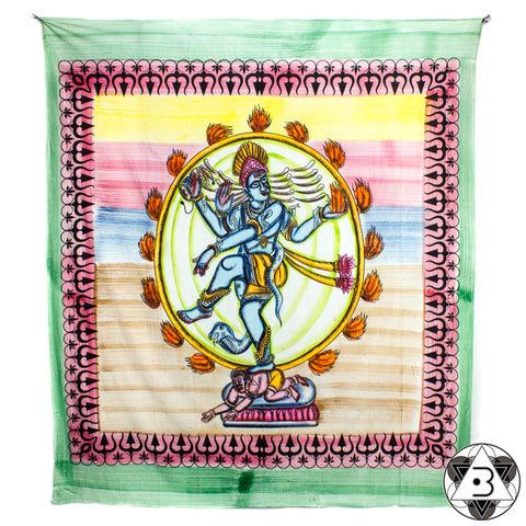 Shiva Throw