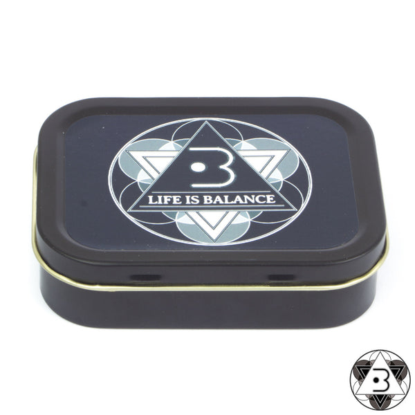 Balance Tobacco Tin Small