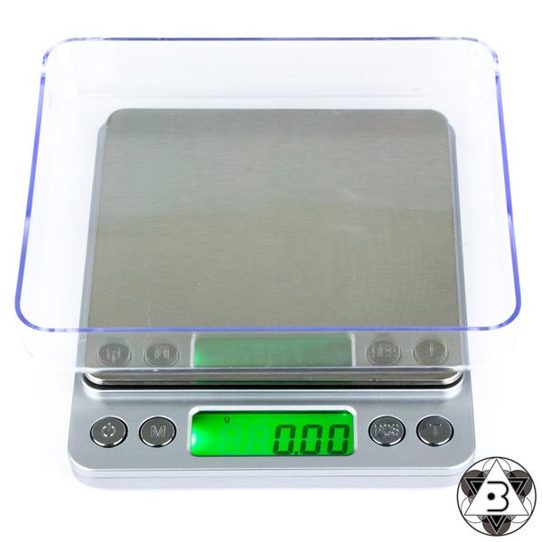 Envy 2DP High Weight Scale