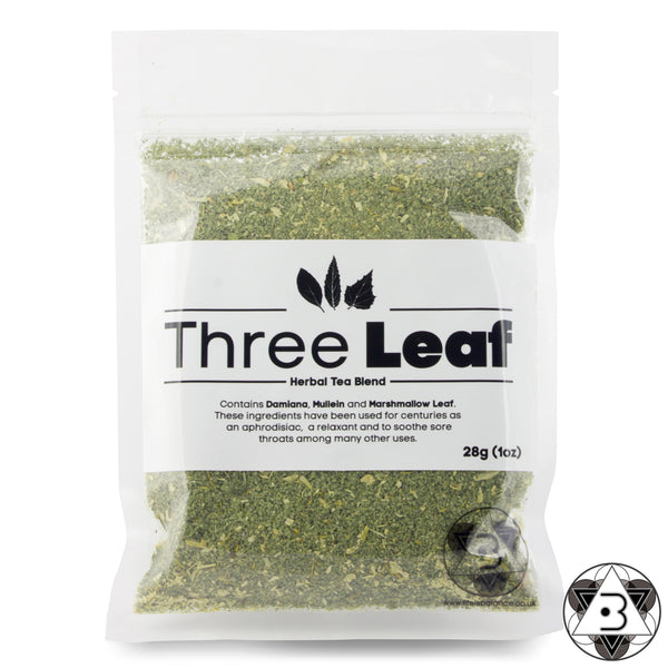 Three Leaf 28g (1oz)
