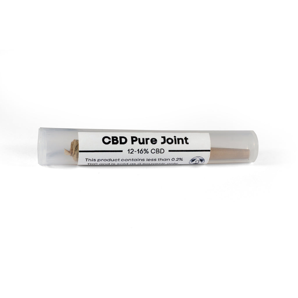 Pure CBD Joint