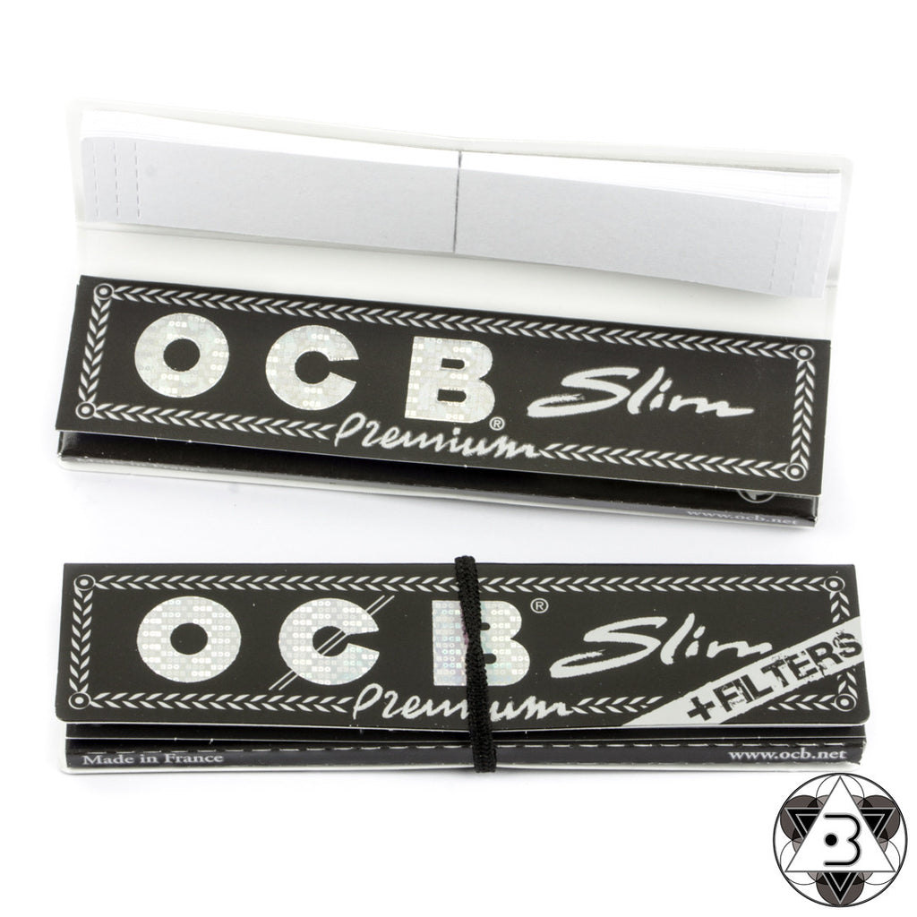 OCB KS Slim + Tips