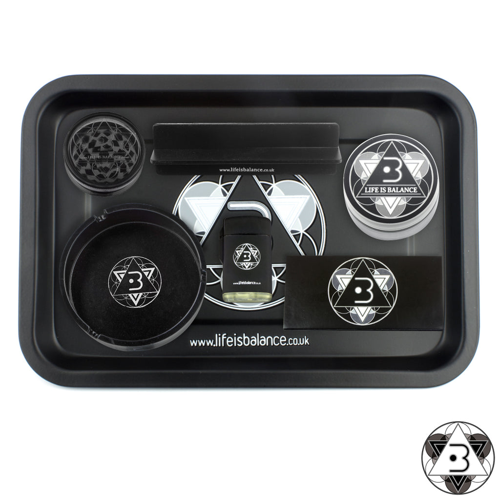 Balance Basic Tray Set