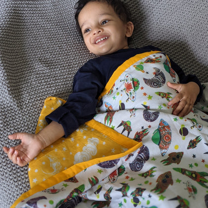 Best Soft Swaddle Blankets Sets Online