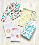 Newborn Muslin Gift Set (Rs. 1999)