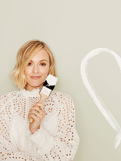 Dulux Announce Fearne Cotton As Their Colour Of The Year Ambassador