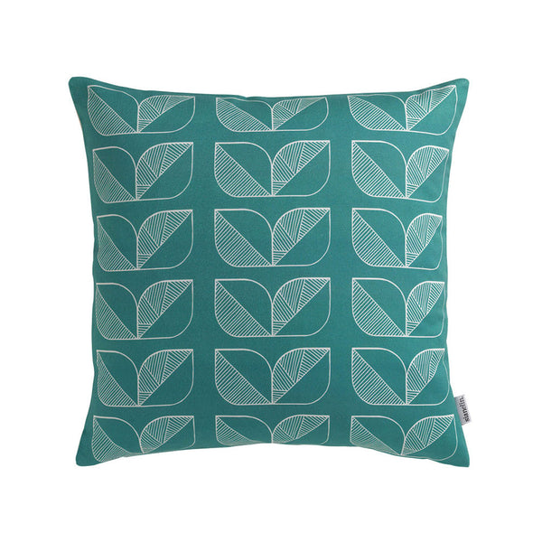 Demi Rosette Cushion Cover