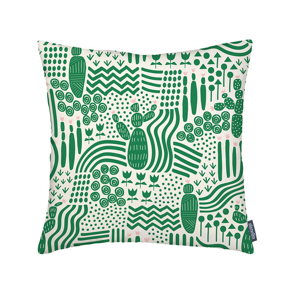 Inca Trail Cushion