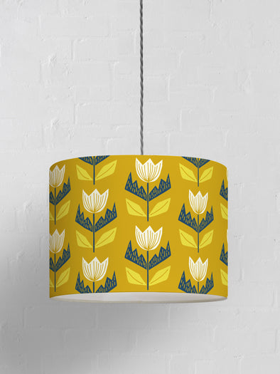 Elin Lampshade – Gold