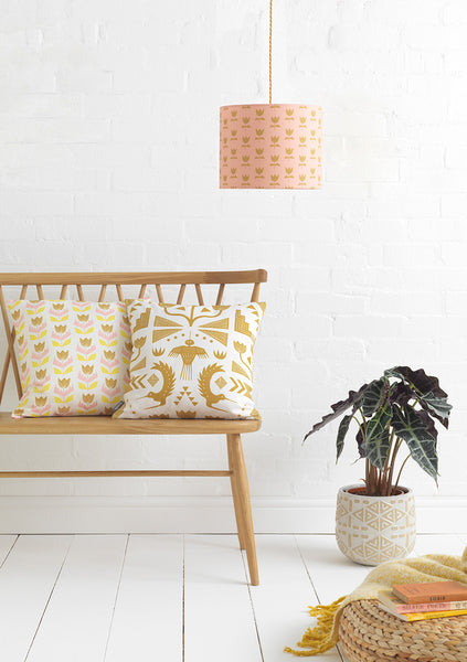 Elin Lampshade Sample Sale