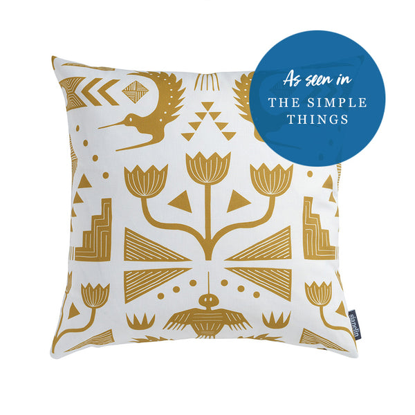 Nazca Cushion Sale