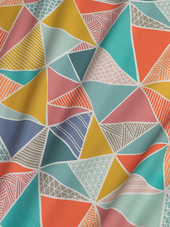 Tress Fabric – Multi