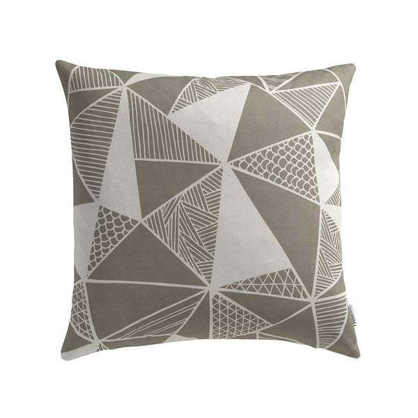 Tress Cushion (Grey) Cover