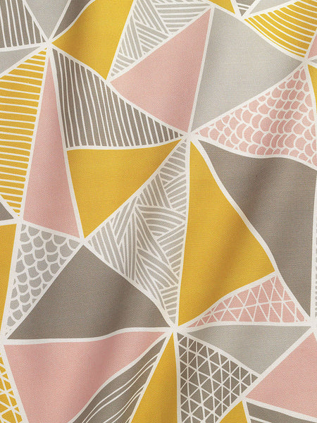 Tress Fabric Sample
