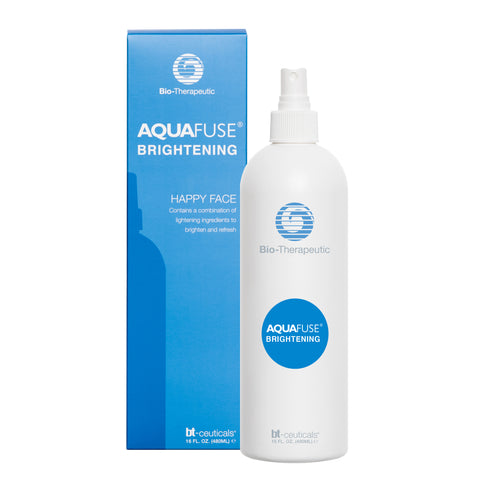 Aquafuse brightening 16oz