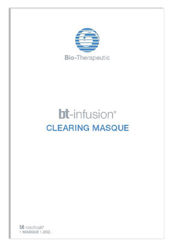 BT-Infusion clearing masque